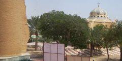 مدينة الزبير في محافظة البصرة