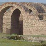 مدينة الشرقاط في محافظة صلاح الدين