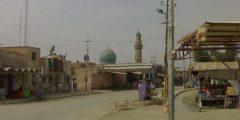 مدينة الشطرة في محافظة ذي قار