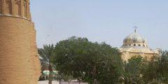 مدينة الشعيبة في محافظة البصرة