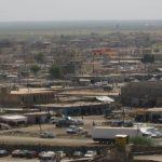 مدينة الشورة في محافظة نينوى