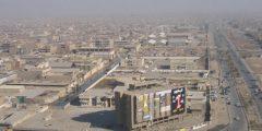 مدينة الصدر في بغداد