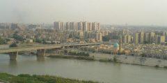 مدينة العمارة في بغداد