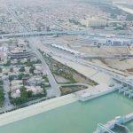 مدينة العمارة في محافظة ميسان