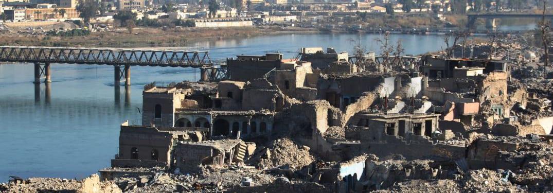 مدينة المحلبية في محافظة نينوى