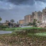 مدينة المحمودية في العراق