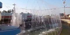 مدينة الميمونة في محافظة ميسان