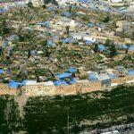 مدينة أربيل في العراق