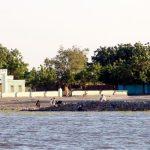 مدينة أم جر في السودان