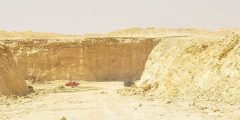 مدينة بصية في محافظة المثنى