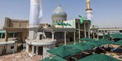 مدينة بلد في محافظة صلاح الدين