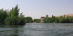 مدينة دوكان في محافظة السليمانية