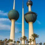 مناطق دولة الكويت