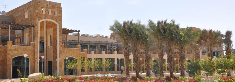 منطقة أبو فطيرة في مدينة مبارك الكبير