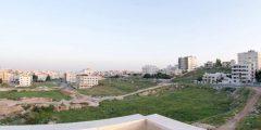 منطقة البنيات في محافظة عمان