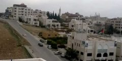 منطقة البيادر في محافظة عمان