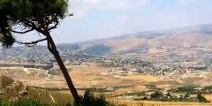 منطقة الجبيهة في محافظة عمان