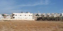 منطقة الجويدة في محافظة عمان