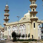 منطقة الخالدية في الكويت