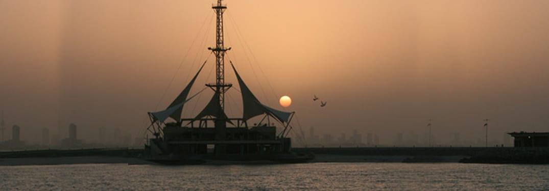 منطقة الدعية في الكويت
