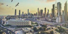 منطقة الري في الكويت