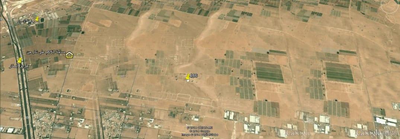 منطقة الطنيب في محافظة عمان