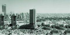 منطقة المنصورية في الكويت