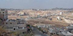 منطقة أبو علندا في محافظة عمان