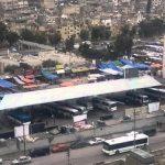 منطقة جبل النصر في محافظة عمان