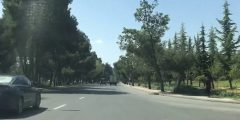 منطقة دابوق في محافظة عمان