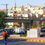 منطقة صويلح في محافظة عمان