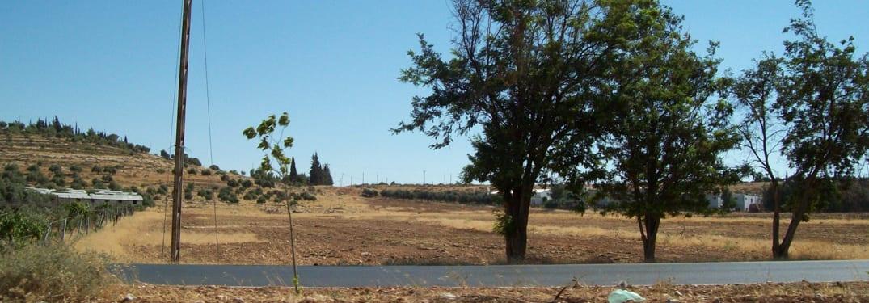 منطقة ناعور في محافظة عمان