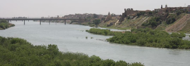 ناحية الاسحاقي في محافظة صلاح الدين