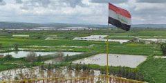 ناحية الزاب في محافظة كركوك