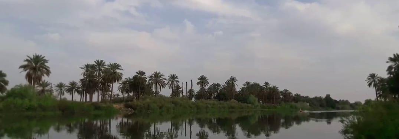 ناحية السلام في محافظة ميسان