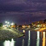 ناحية المشرح في محافظة ميسان