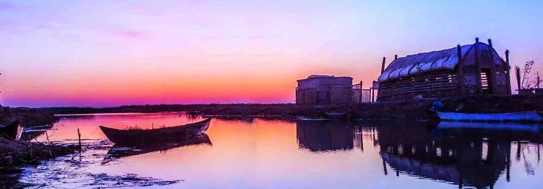ناحية بني هاشم في محافظة ميسان