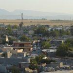 ناحية خورمال في محافظة السليمانية