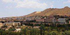 ناحية دركار في محافظة دهوك