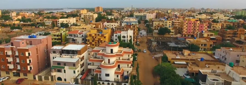ولايات السودان وعواصمها