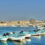 ولايات محافظة ظفار
