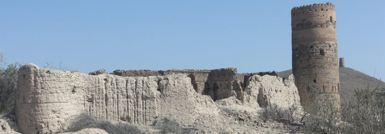 ولاية أبراء في سلطنة عمان