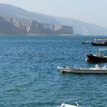 ولاية خصب سلطنة عمان