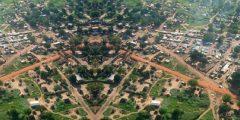 ولاية زالنجي في السودان