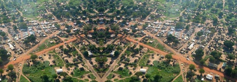 ولاية زالنجي في لسودان