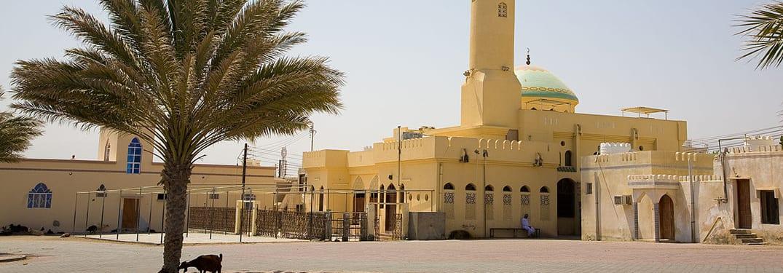 ولاية قريات في سلطنة عمان