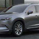 سيارة مازدا CX-9 2019