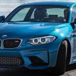 سيارة BMW M2