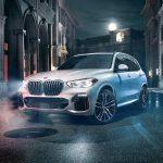 سيارة BMW X5