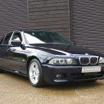 سيارة BMW E 39